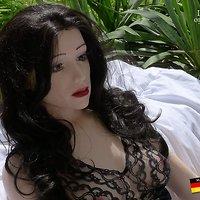 Doll Affair Körperstil DA164 mit ›Lana‹ Kopf