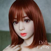 ›Ai II‹ Kopf von Doll House 168 - TPE
