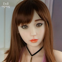 Doll House 168 Kopf ›Mina‹ mit EVO-170 Körperstil - TPE
