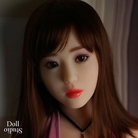 Doll House 168 Kopf ›Nini‹ mit EVO-170 Körperstil - TPE
