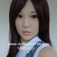 ›Faye‹ Kopf mit DH161 Body (161 cm)