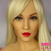 ›Megan‹ Kopf von Doll House 168