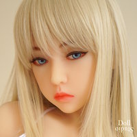 Doll Forever Kopf ›Molly‹