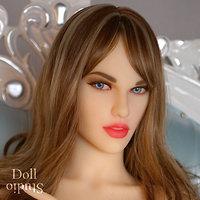 Doll Forever Kopf ›Olivia‹ - TPE