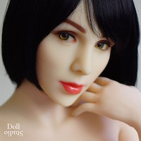 Doll House 168 Kopf ›Liz‹ mit EVO-170 Körperstil - TPE