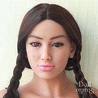 Jarliet Kopf ›Leila‹