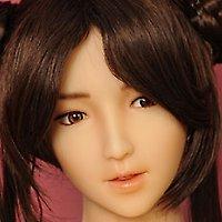 DS Doll Kopf - Modell Jiaxin