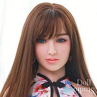 JY Doll Kopf Nr. 208 - TPE
