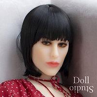 OR Doll Kopf OR-040 aka ›Miriam‹ - TPE