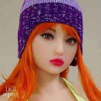 Piper Doll head - Erian