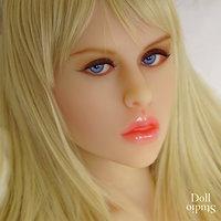 Piper Doll Kopf - Sarah