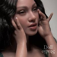 Sino-doll S07 Kopf aka ›Yolanda‹ - Silikon