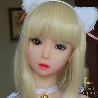 SM Doll Kopf Nr. 30 (Shangmei Nr. 30) - TPE