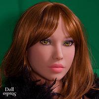 SM Doll Kopf Nr. 90 (Shangmei Nr. 90) - TPE