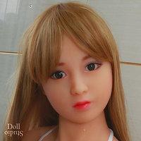 SM Doll Kopf Nr. 17 (Shangmei Nr. 17) - TPE