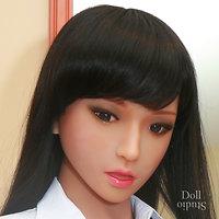 SM Doll Kopf Nr. 21 (Shangmei Nr. 21) - TPE