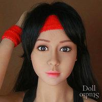 SM Doll Kopf Nr. 41 (Shangmei Nr. 41) - TPE