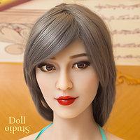 SM Doll Kopf Nr. 70 (Shangmei Nr. 70) - TPE
