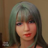 SM Doll Kopf Nr. 9 (Shangmei Nr. 9) - TPE