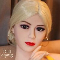 SY Doll Kopf Nr. 96 (SY Nr. 96) - TPE