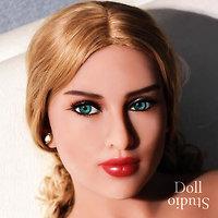 SY Doll Kopf Nr. 99 (SY Nr. 99) - TPE