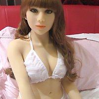 WM Dolls Kopf - Modell Nr. 12