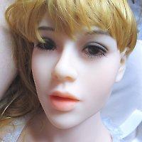 WM Dolls Kopf - Modell Nr. 15