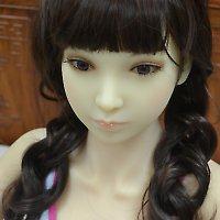 WM Dolls Kopf - Modell Nr. 21