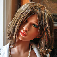 YL Doll Kopf ›Kylie‹