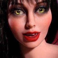 Vampire-Kopf (Jinsan Nr. 193) von YL Doll with Körperstil YL-148 - TPE