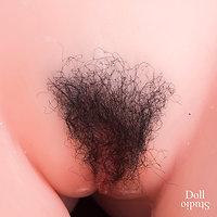 Sino-doll Intimfrisur - Stil 1