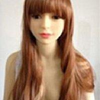 WM Doll/WM Dolls Perücke Nr. 2 (2014/2015)