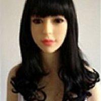 WM Doll/WM Dolls Perücke Nr. 4 (2014/2015)