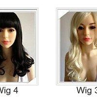 WM Doll/WM Dolls Perücken 2014/2015