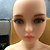 Piper Doll Körperstil Piper Mini PI-100 mit ›Iris‹ Kopf - Werksfoto
