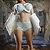 AS Doll Körperstil AS-162/I mit ›Ishara‹ Kopf - TPE