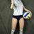 Doll Forever Körperstil D4E-165 mit D4E ›Li‹ Kopf / Hautton ›white‹