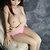 Doll House 168 Körperstil EVO-145 mit ›Kiki‹ Kopf (绮) - TPE