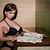 Irontech Doll Körperstil IT-157 mit ›Lora‹ Kopf im Hautton 'tanned' - TPE