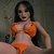 Mate Doll Körperstil MT-155 mit Kopf Nr. 4 (Shangmei Nr. 4) - TPE