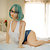 Piper Doll Fantasy Körperstil PI-140 mit ›Ariel‹ Kopf - TPE