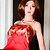 SM Doll Körperstil SM-150 mit Kopf Nr. 26 (Shangmei Nr. 26) - TPE