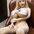 SM Doll Körperstil SM-150 mit Kopf Nr. 56 aka ›Monroe‹ (Shangmei Nr. 56) - TPE