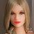 Doll Forever Kopf ›Aidra‹ mit Körperstil D4E-165 - TPE