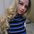 Irontech Doll Körperstil IT-163 mit ›Miki‹ Kopf - TPE