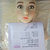 Doll House 168 Torso mit ›Koi‹ Kopf im Hautton 'white' - Werksfoto