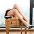 Doll Forever Legs 101 - Unterleibs-Torso - TPE