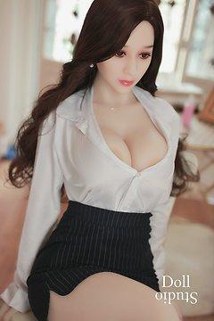 WM Doll Körperstil WM-168 und Kopf Nr. 253 (Jinsan Nr. 253) - TPE