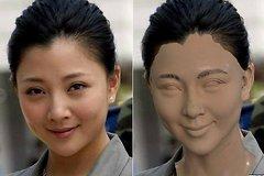Hitdoll - Personalisierter Herstellungsprozeß: Gesicht
