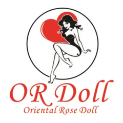 OR Doll - Oriental Rose Doll (Logo)